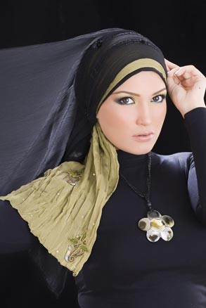 81a05b1d86ad197905e24d6dda15de6d Egyptian Hijab Ideas-20 Best Ways to Wear Egyptian Style Hijab