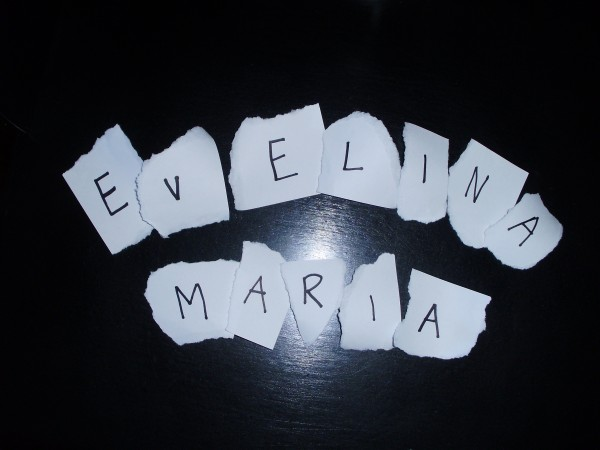 evelinamaria